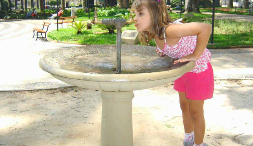 Vigtigt at sikre drikkevandet