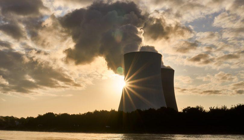 Hvor blev atomkraften af?